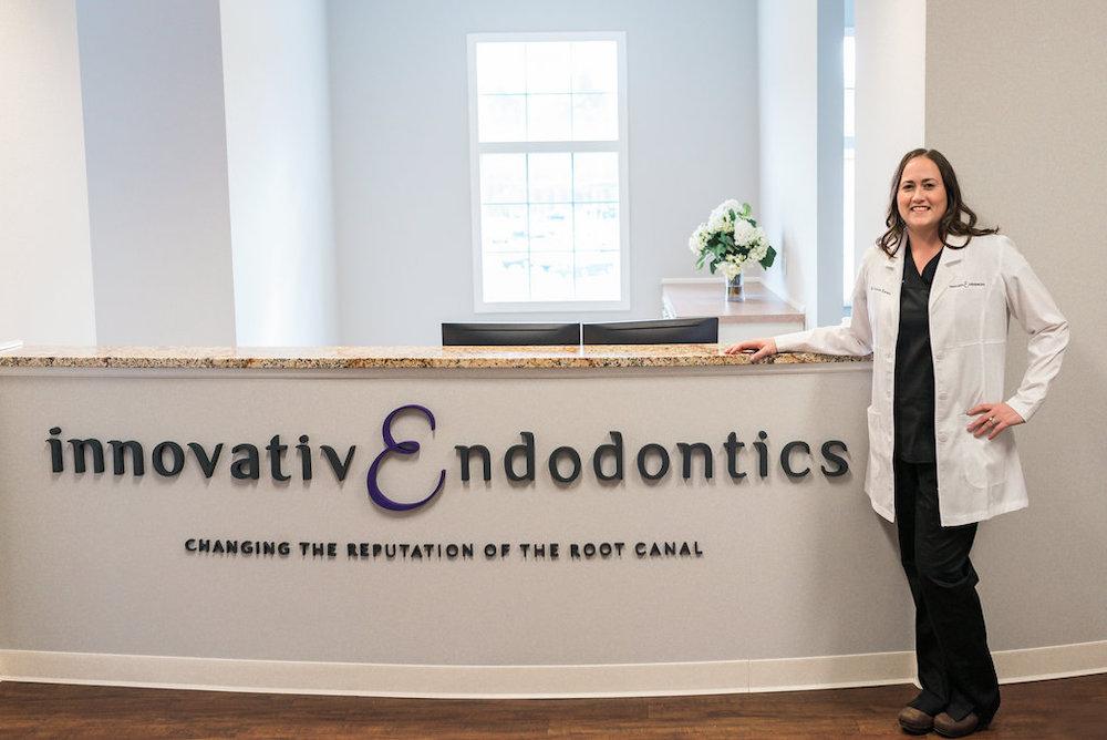 top endodontic specialist charleston sc
